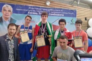 Новые победы Спортсмены СШОР №3 2018