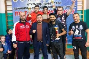 Из Анапы с Победой! 2019