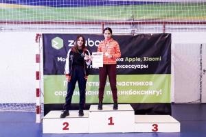 Новые победы на Первенстве Краснодарского края по кикбоксингу 2019
