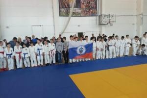 Первенство и Чемпионат города Сочи по рукопашному бою 2019