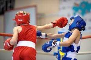 Первенство Краснодарского края по боксу в Туапсе 2019