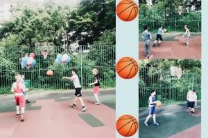 Турнир по стритболу на Кубок Губернатора Краснодарского края 2019