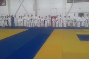 Окончились Первенство и Чемпионат по рукопашному бою 2017
