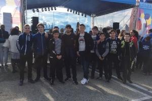 Сочи встречает Фестиваль 2017