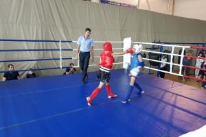 Спорт против наркотиков турнир по тайскому боксу 2018